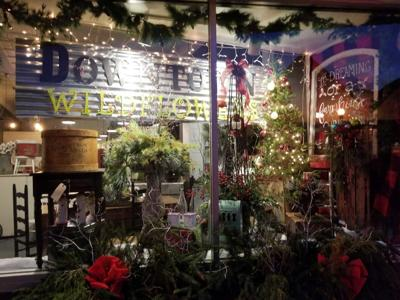 Family-owned specialty shop opens in Franklin