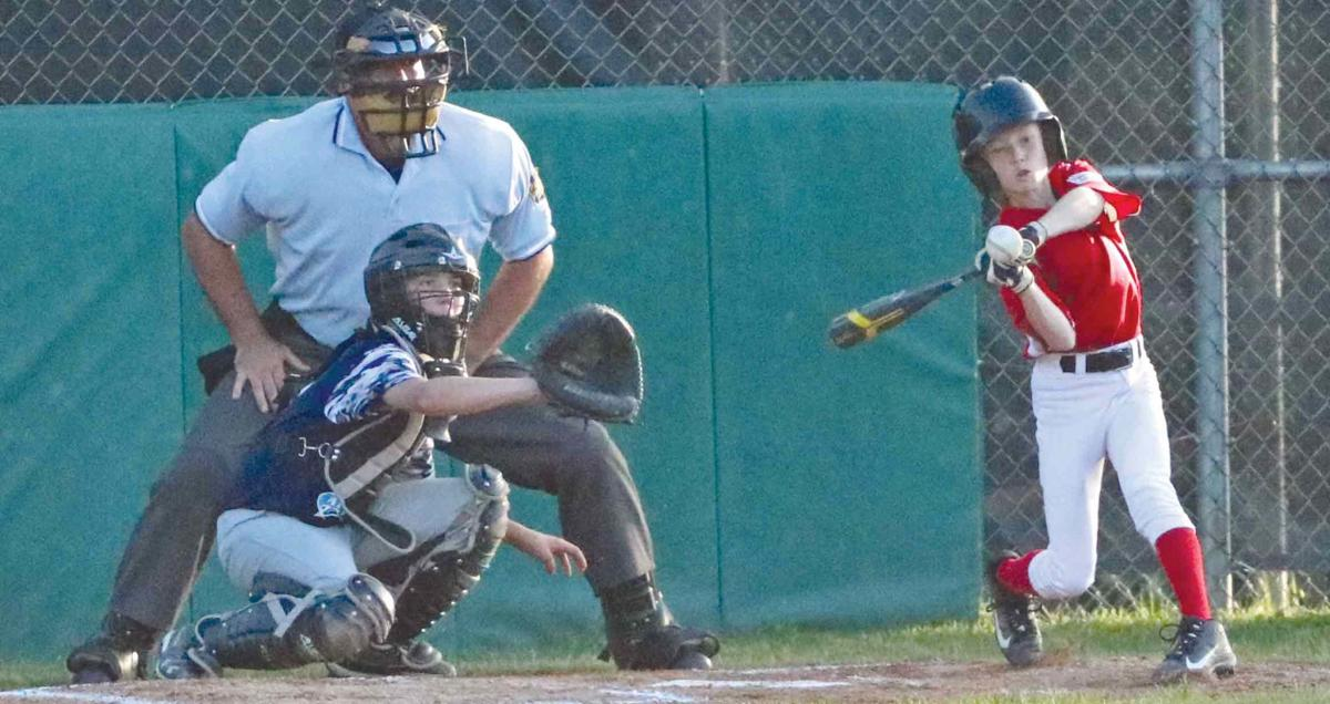 Clarion all-stars repeat