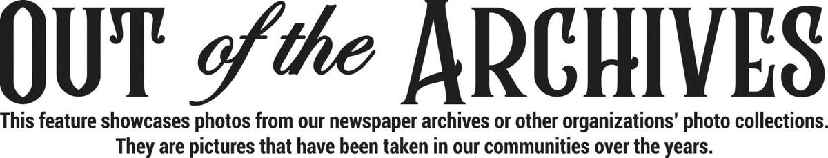 Out of the Archives: Newsboys walking routes was long tradition