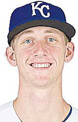 YaSenka named High-A Central pitcher of week