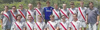 ORSA U20 teams caps off unbeaten season