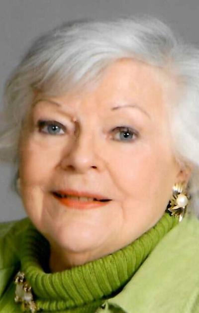 Margot Johnston