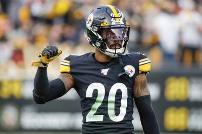 Versatile Steelers DB Sutton ready for playoff test