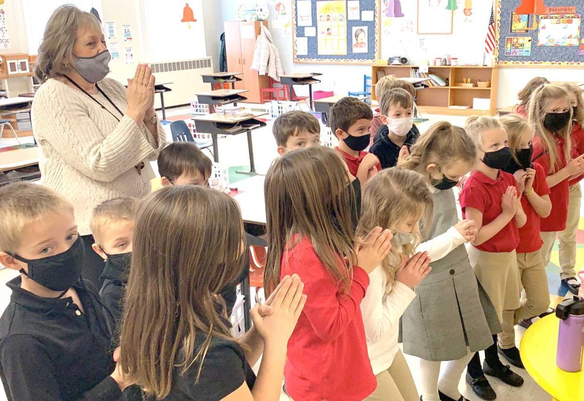 Venango Region Catholic School will participate in Week of Giving