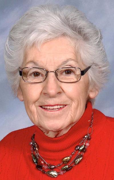 Mary E. Kirkpatrick