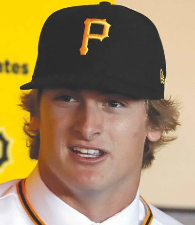 Pirates' top pick Priester delivers on promise