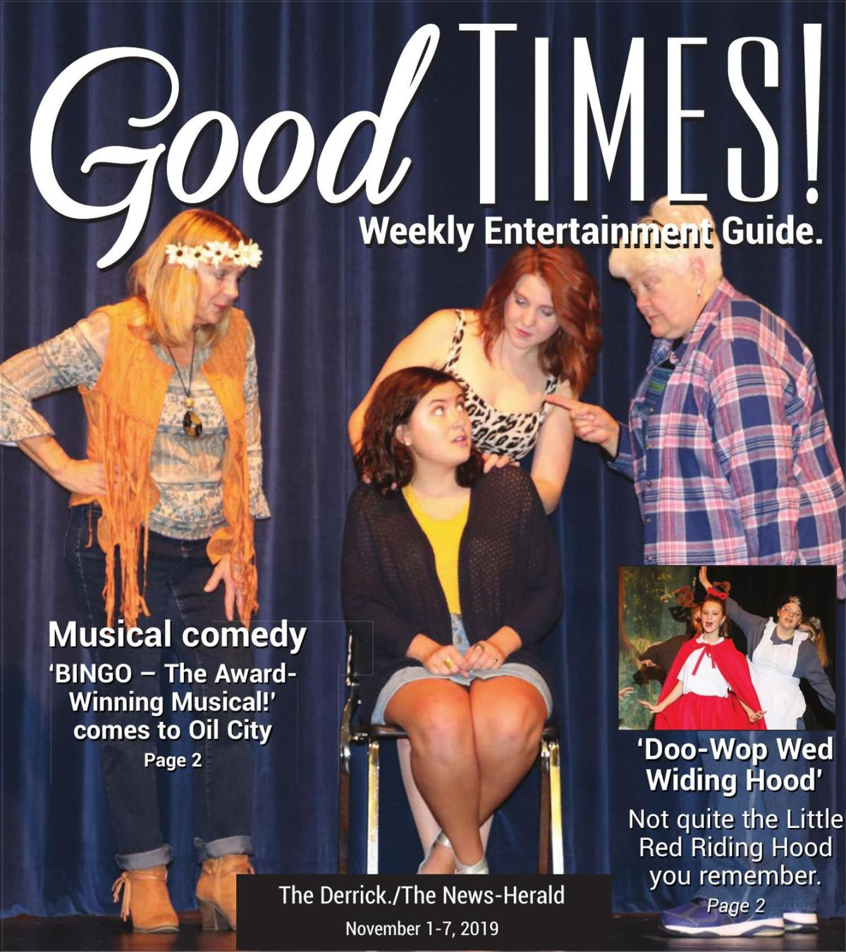 Good Times 11-01-19