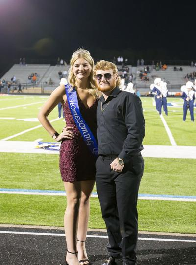 OC homecoming queen crowned