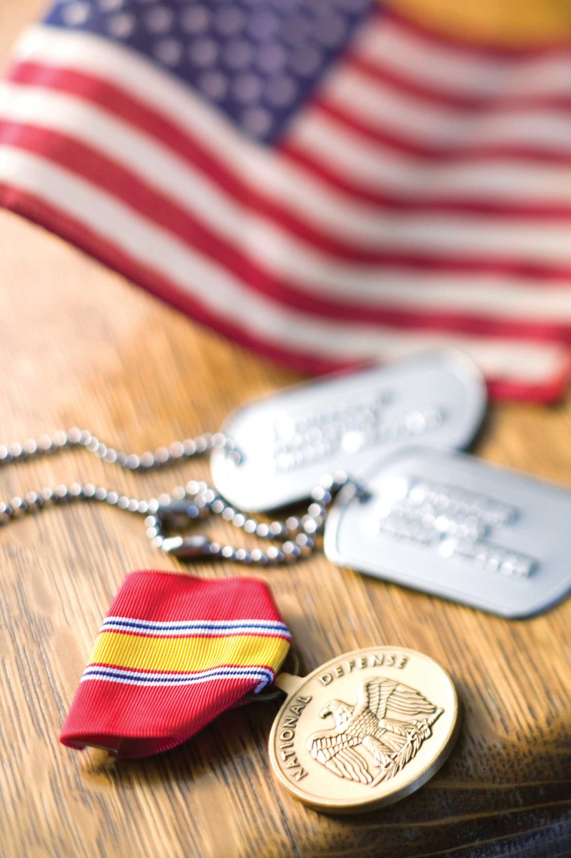 6 Forest County veterans have died since last year