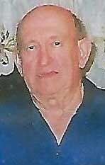 Harvey Richard Burris