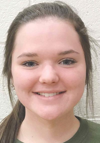 C-L's Siegel opens with 88 at state meet