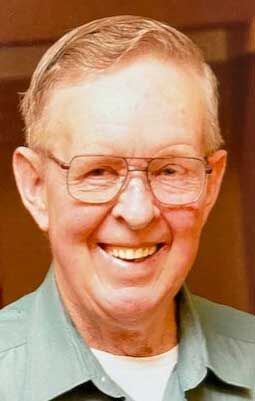 Gerald W. 'Jerry' Hasbrouck