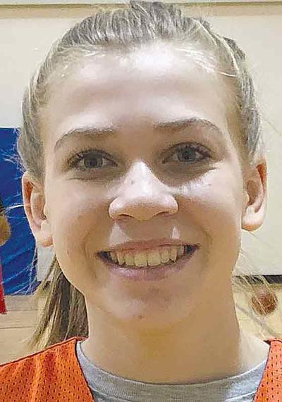 Balanced attack propels Oriole spikers past Farrell