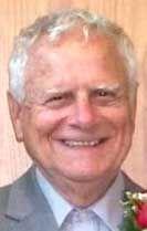 Benjamin Angelo Kundick Sr.