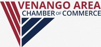 Venango Chamber logo
