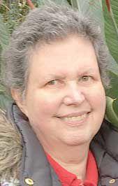 Mary Regina Bodimer-Brander