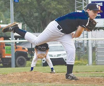 Marchinke's perfect game lifts OC stars to 1-0 victory