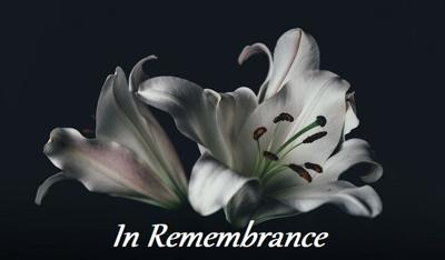 In Remembrance: Remembering Those We Lost in April