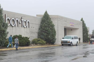 Mall site will be regional clinic