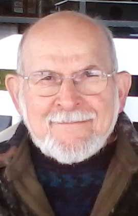 Gary Allen Stromyer