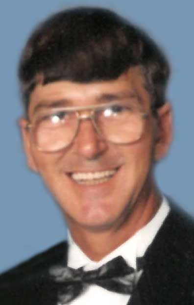 George E. Strauser Sr.
