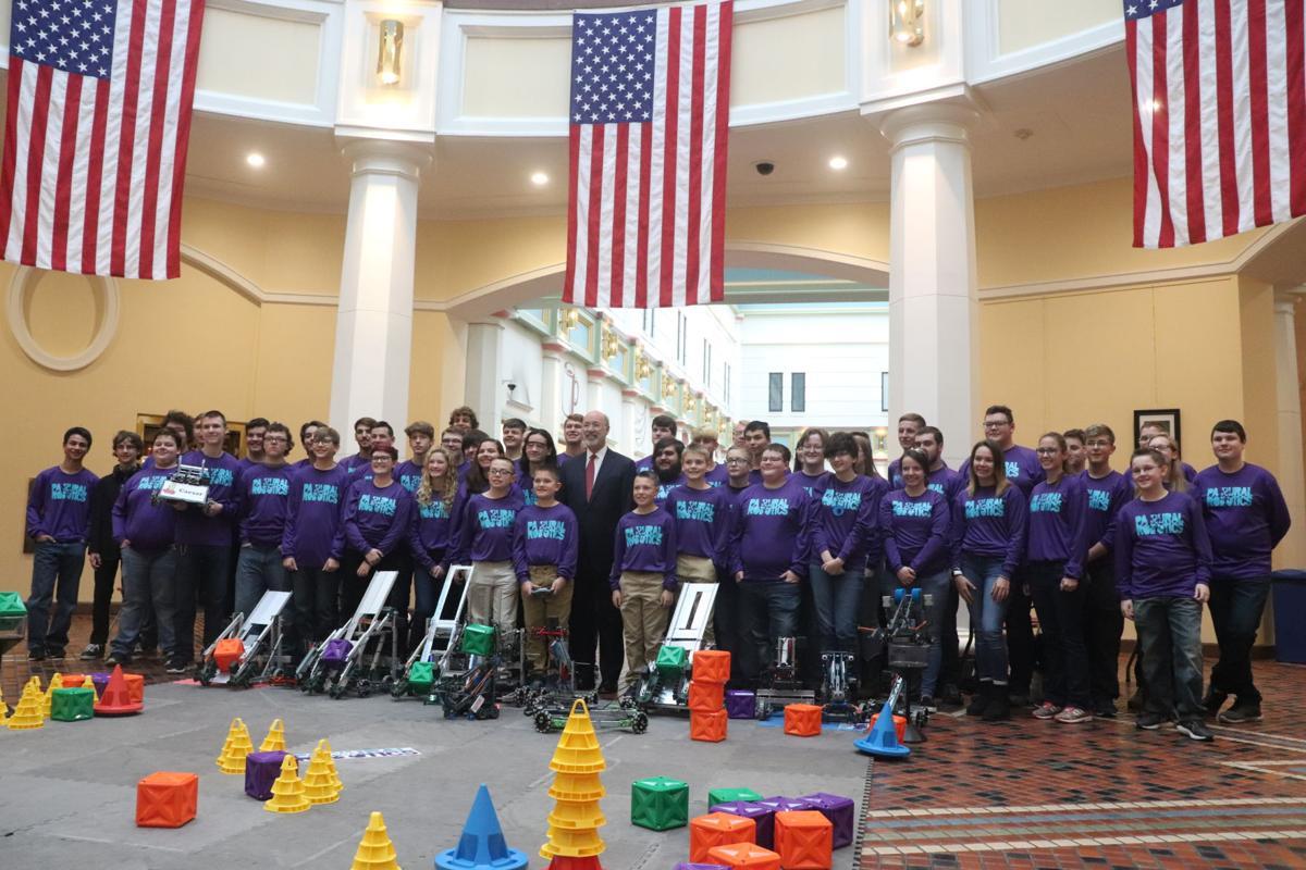 PA Rural Robotics Showcase