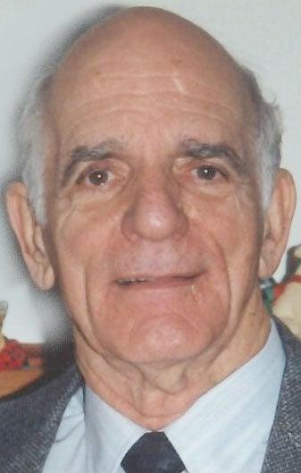 Paul Raymond Adams, Sr.