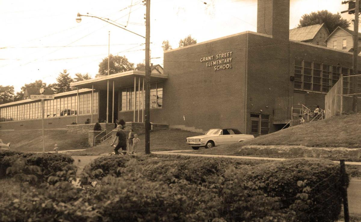 Out of the Archives: Grant Street was former OC elementary school