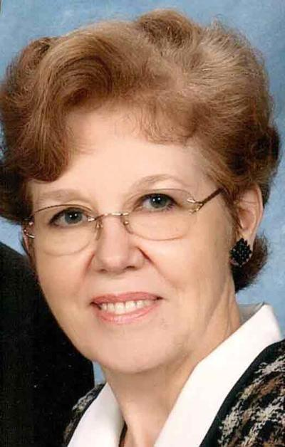 Patricia A. Weaver
