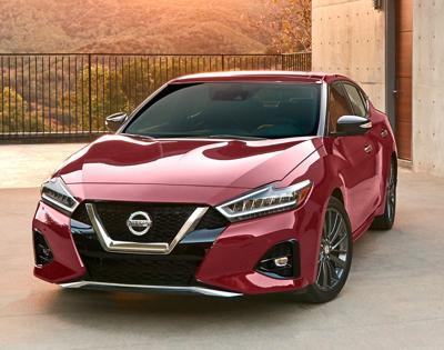 ROAD TEST: Nissan Maxima deserves respect for its longevity