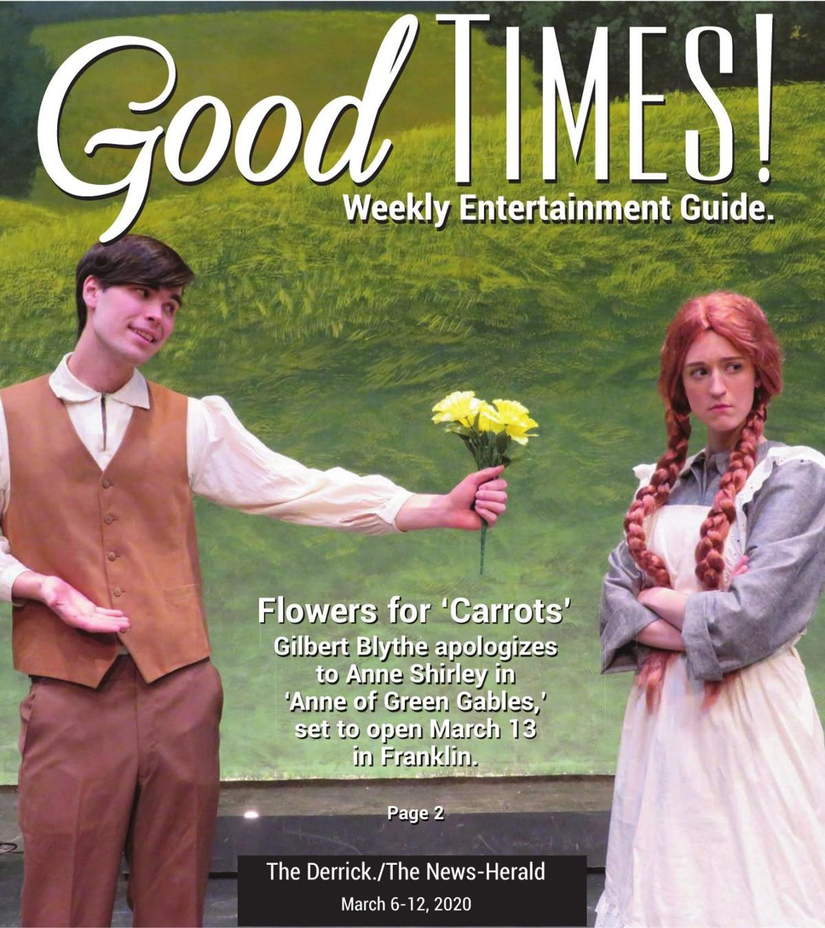 Good Times 3-06-2020