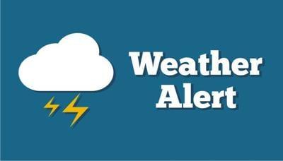 NWS issues Flash Flood Watch