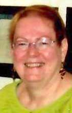 Martha Jane Revelt