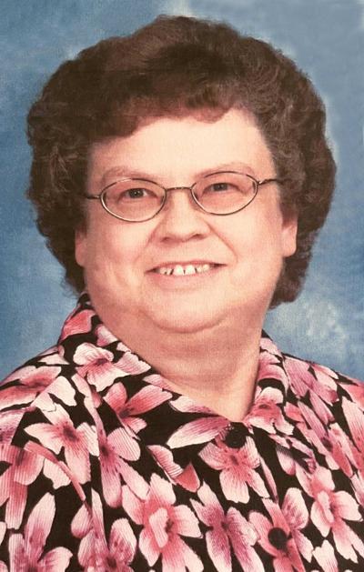 Martha J. Kepple
