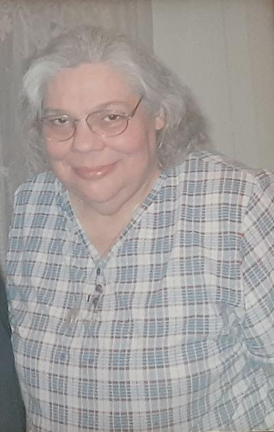 Marilyn Cole