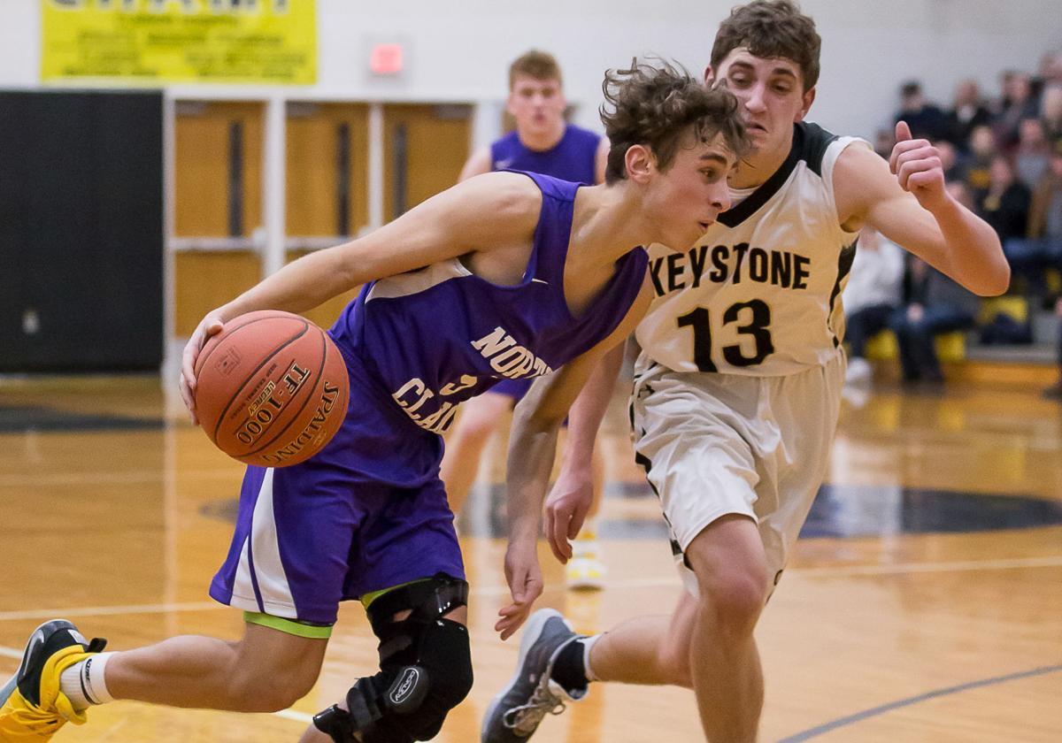 Panthers stymie Wolves