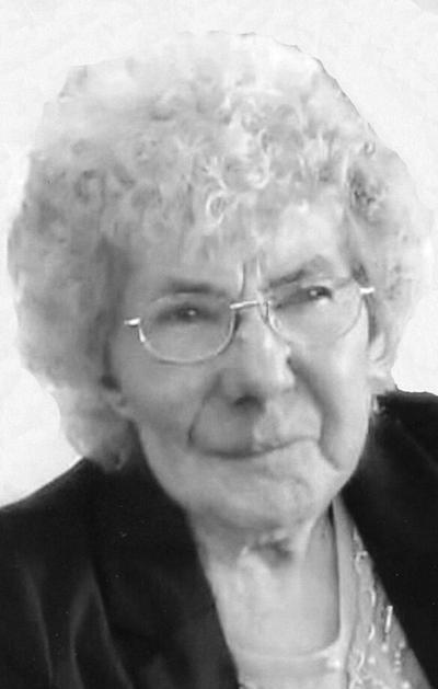 Lurla P. Stromyer
