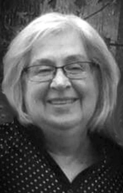 Sally Jean Britt