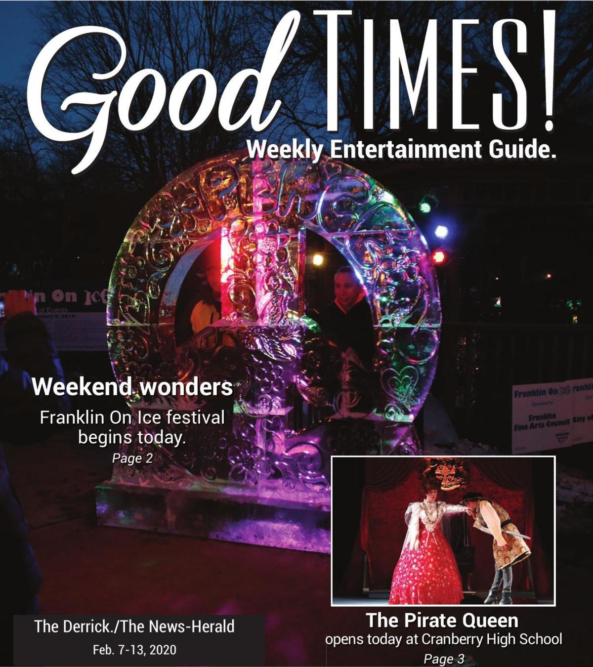 Good Times 02-07-2020