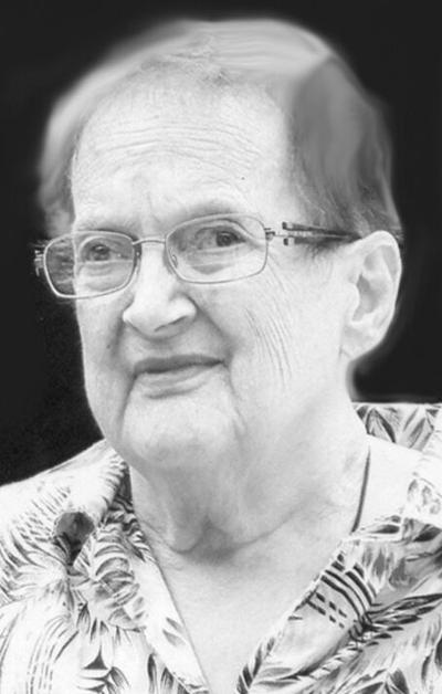 Dolores J. Frantz