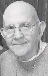 Richard E. 'Ed' Gathers
