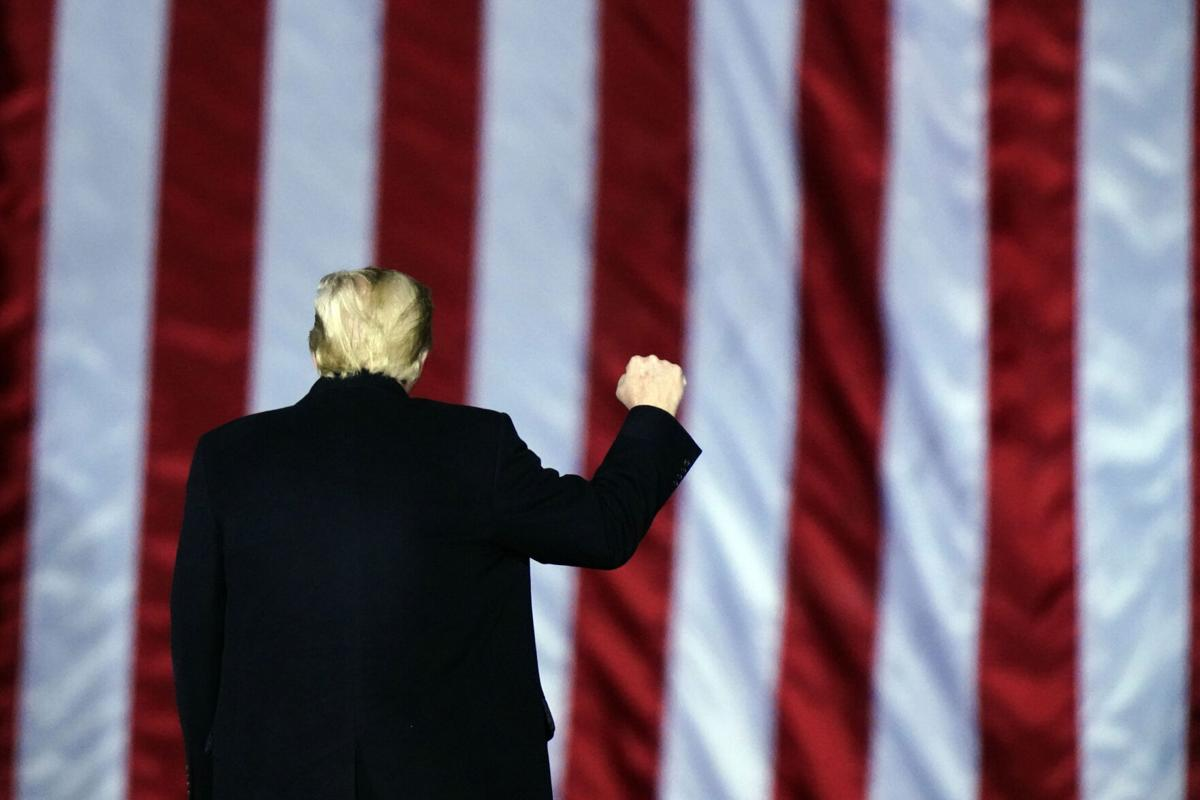 Democrats want impeachment