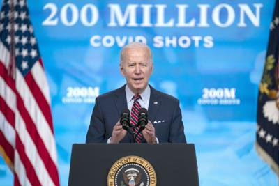 Biden offers employer tax credits
