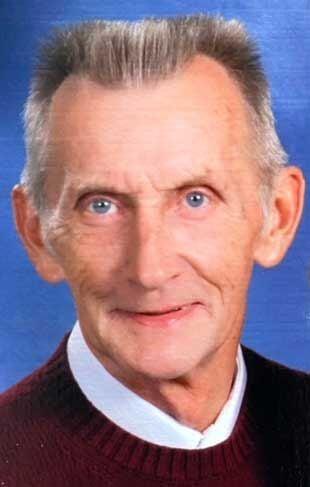 James W. Burk
