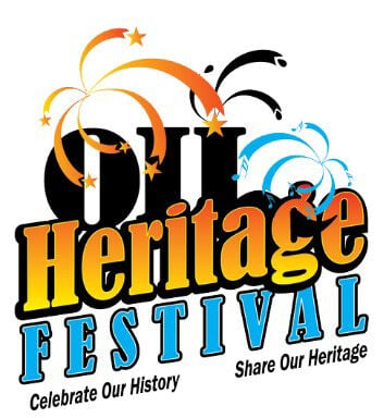 Oil Heritage events start early