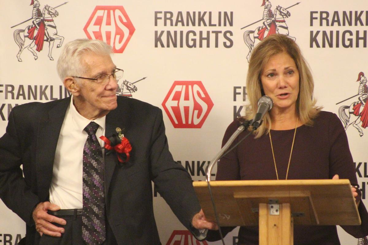 Franklin High School Hall of Fame