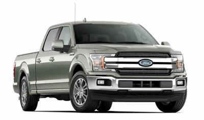 Ford updates F-150 with more choices and tech