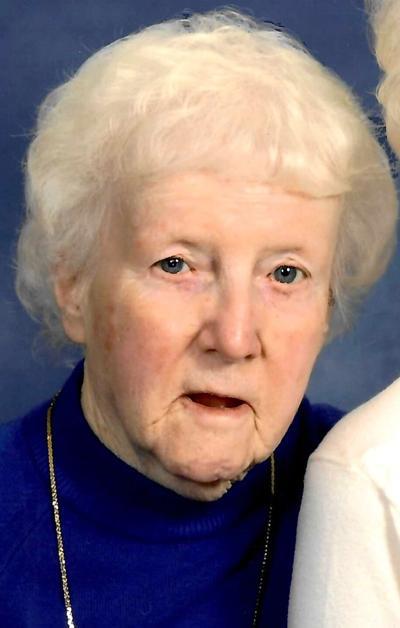 Vera L. Moyer