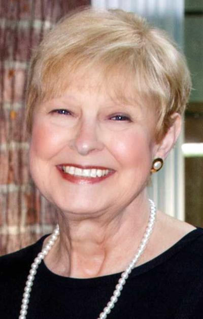 Suellen K. Exley