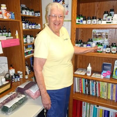 First Clarion County nurse practitioner still going strong